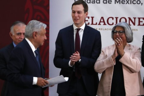 Mexico objects over US bill on ratifying trade pact