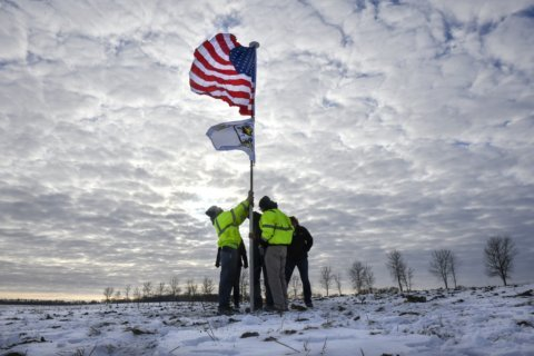 Minnesota National Guard identifies 3 killed in copter crash