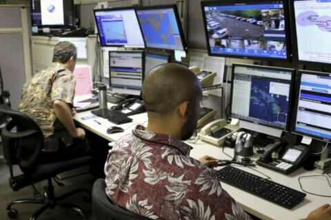 Bill aims to prevent repeat of Hawaii false missile alert