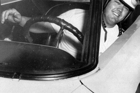 "NASCAR legend Junior Johnson, ""The Last American Hero,"" dies at 88"