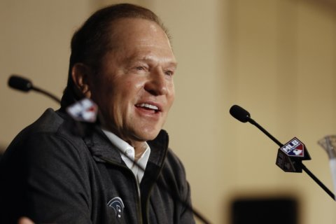 MLB's winter meetings turned into the Scott Boras show