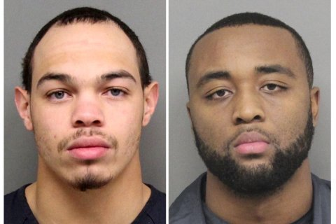 2 ex-Nebraska football players face sex assault allegations