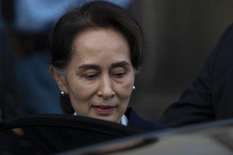 Rohingya refugees reject Aung San Suu Kyi's genocide denial