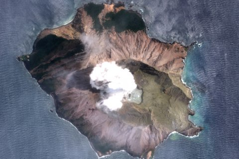 New Zealand releases 9 names of volcano victims