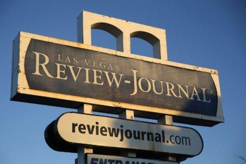 Judge upholds arbitration in Las Vegas newspaper battle