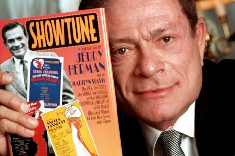 'Mame,' 'Hello, Dolly!' composer Jerry Herman dies at 88