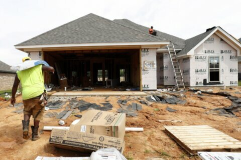 Housing market trends could extend builder stocks' big gains