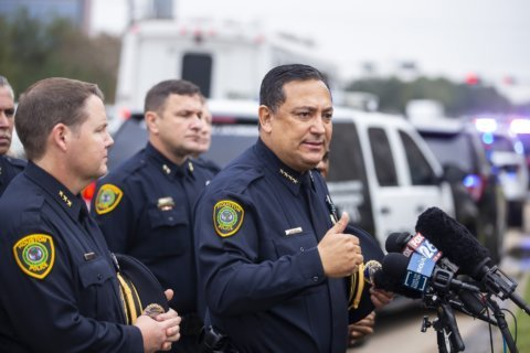 Houston police cautioned to add armor after sergeant's death