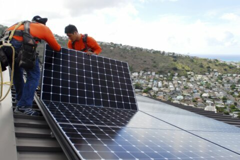Buy, lease or subscribe to add solar panels to your home