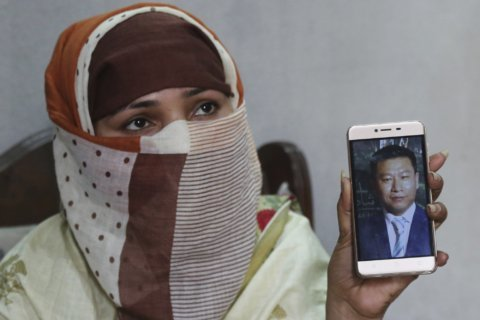 AP Exclusive: 629 Pakistani girls sold as brides to China
