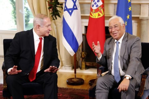 PM: Israel has 'full right' to annex strategic Jordan Valley
