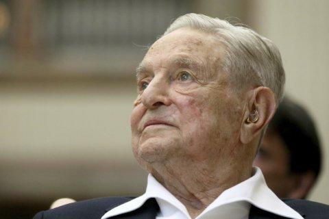 Soros' role in impeachment drama sparks anti-Semitism debate