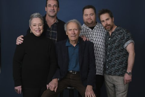 Eastwood on 'Richard Jewell,' criticism and finding stories