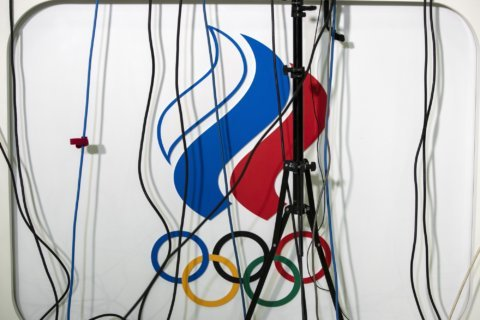 Column: Olympic 'Family' Has Its Own Doping Problem