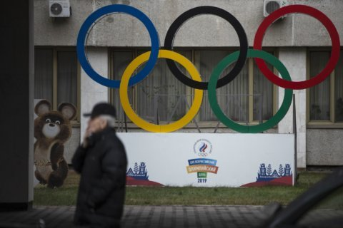Russia faces next wave of punishment in endless doping saga