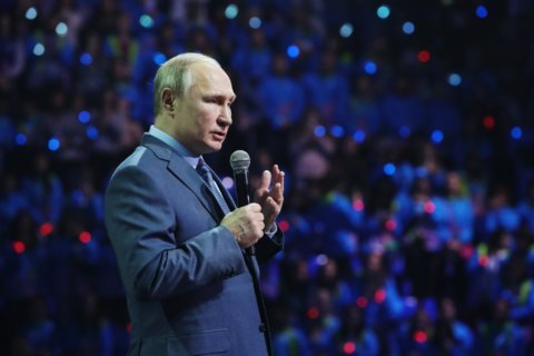 Putin offers US an immediate extension to key nuclear pact