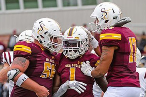 Salisbury Football on to D3 Football's Elite 8 after convincing win over Union