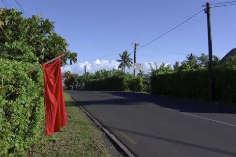 Samoa's capital deserted as teams battle measles epidemic