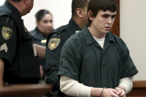 Lawyer: Accused Texas school shooter sent to mental hospital