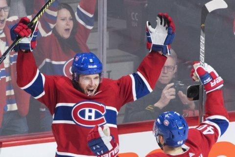 Ben Chiarot, Cayden Primeau leads Canadiens past Senators