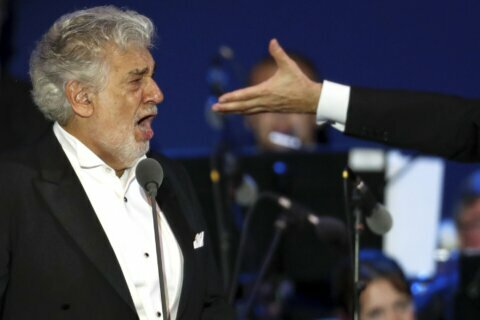 Soul-searching in opera world after tumultuous #MeToo year