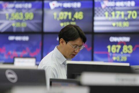 Asian markets mixed after US-China trade deal