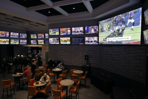 Betting on the Future: A question of competition in DC