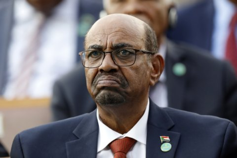 Ex-Sudan strongman al-Bashir gets 2 years for corruption