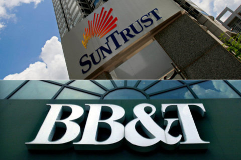 SunTrust and BB&T are now Truist; your bank account won't change