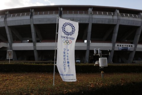 Tokyo being billed as 'Recovery Olympics' — but not for all
