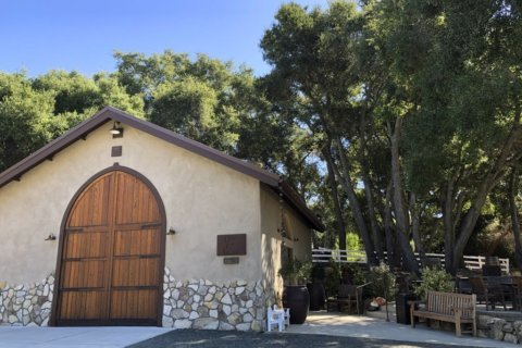 California's Paso Robles area offers wine-tasters variety