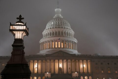 $1.4T spending package crammed with unrelated provisions