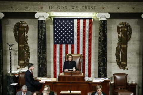 At least 15 million TV viewers watch impeachment vote