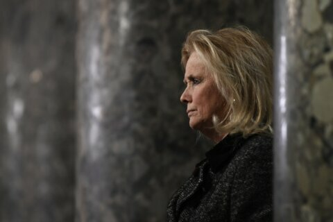 Some in GOP want Trump apology for denigrating late Dingell