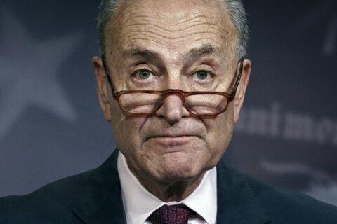 Senate impeachment trial in focus ahead of House vote
