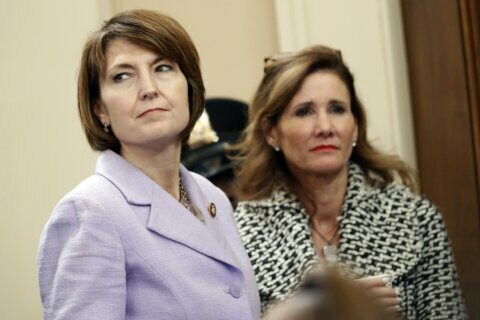 Ethics panel rebukes Rep. McMorris Rodgers for misused funds