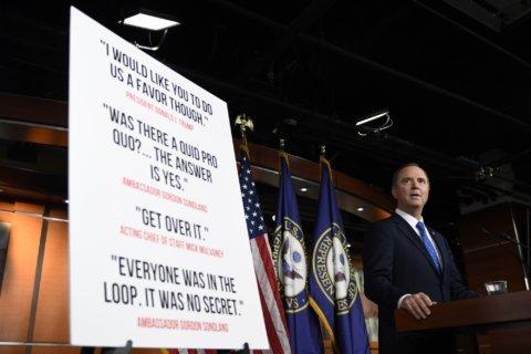 Pelosi to deliver public statement on Trump impeachment