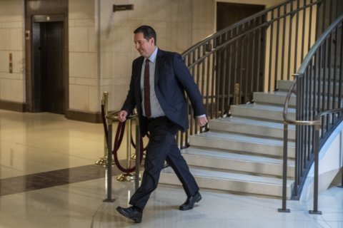 Newly released texts tie Nunes aide closer to Ukraine plot