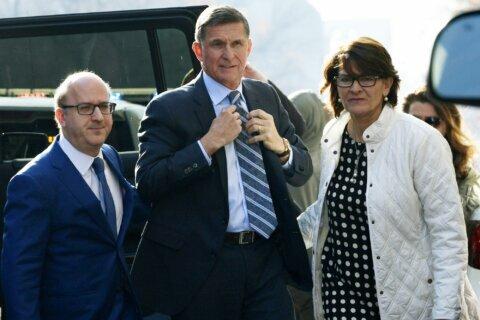 Judge sets Flynn sentencing, rejects defense arguments