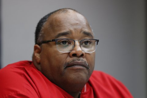 Amid scandal, UAW leaders name Rory Gamble as president
