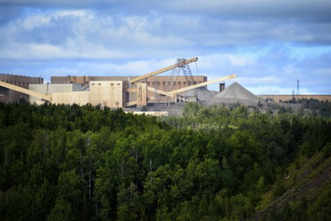 Court rejects Minnesota's renewal of US Steel mine permit