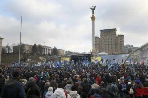 Russia, Ukraine to revive peace process, exchange prisoners