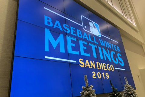 2019 Baseball Winter Meetings preview: What can the Nats expect?