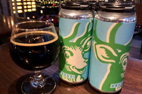 Beer of the Week: Bluejacket Reindeer Games Imperial Milk Stout