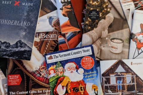 Why are catalogs still a thing in 2019? 'Because they work'