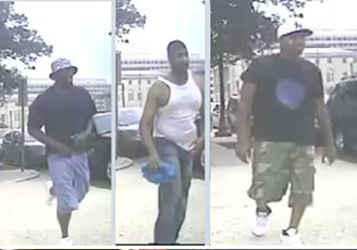 Police search for persons of interest in 2015 DC homicide