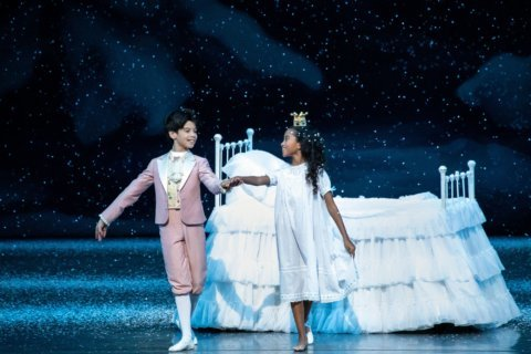 My Take: Fresh faces grace The Nutcracker in New York City
