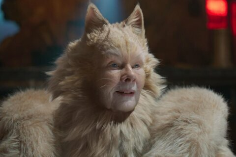 The reviews are in for 'Cats' — and hiss they're harsh