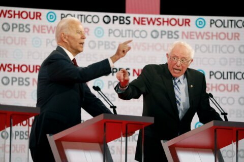 8 takeaways from the sixth Democratic presidential debate