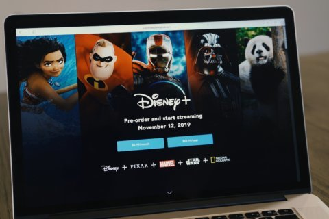 We're about to find out what happened when Netflix went toe-to-toe with Disney+